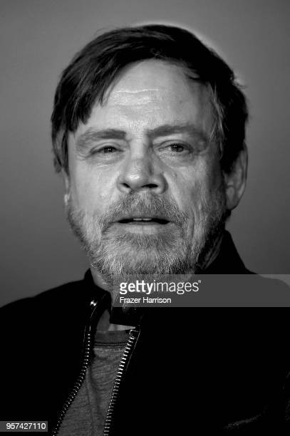 Mark Hamill attends the Premiere Of Disney Pictures And Lucasfilm's 'Solo A Star Wars Story' on May 10 2018 in Los Angeles California
