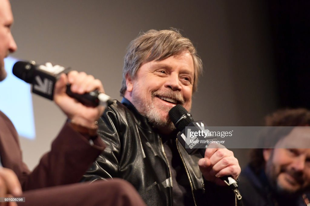 """""""The Director and The Jedi"""" Premiere - 2018 SXSW Conference and Festivals : News Photo"""