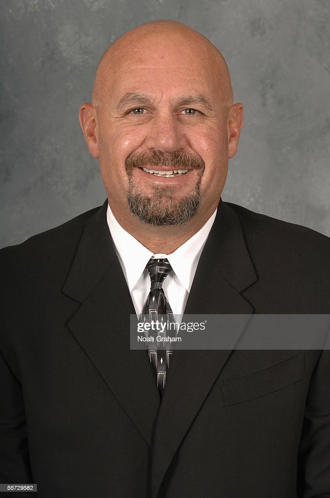 Los Angeles Kings Headshots : News Photo