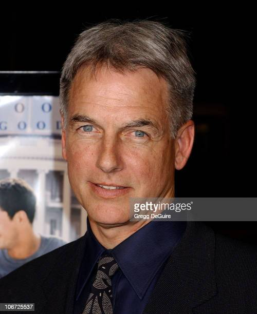 Mark Harmon during 'Chasing Liberty' Premiere at Grauman's Chinese Theatre in Hollywood California United States