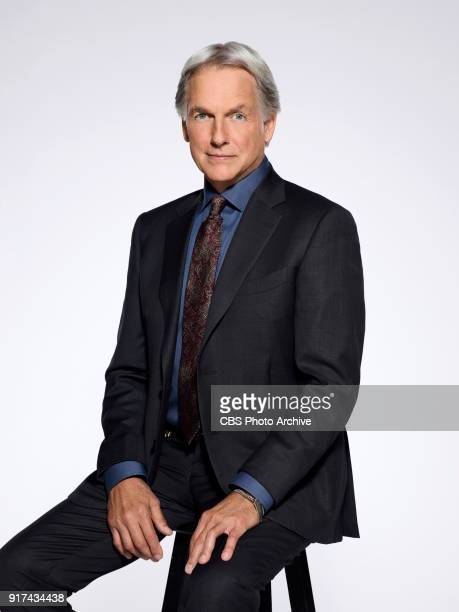 Mark Harmon of the CBS series NCIS scheduled to air on the CBS Television Network