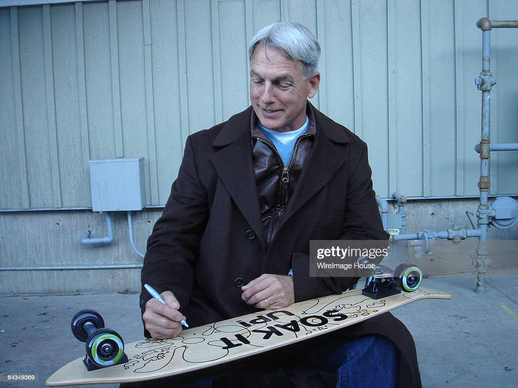 Image result for mark harmon skateboard