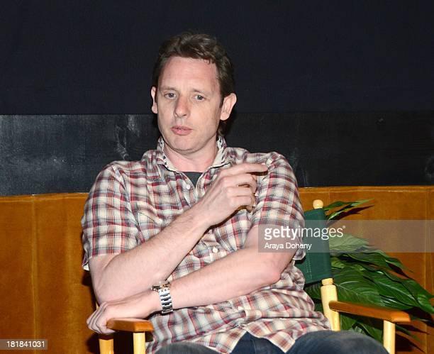 Mark Hartley attends the Australians In Film Screening of Patrick on September 25 2013 in Los Angeles California