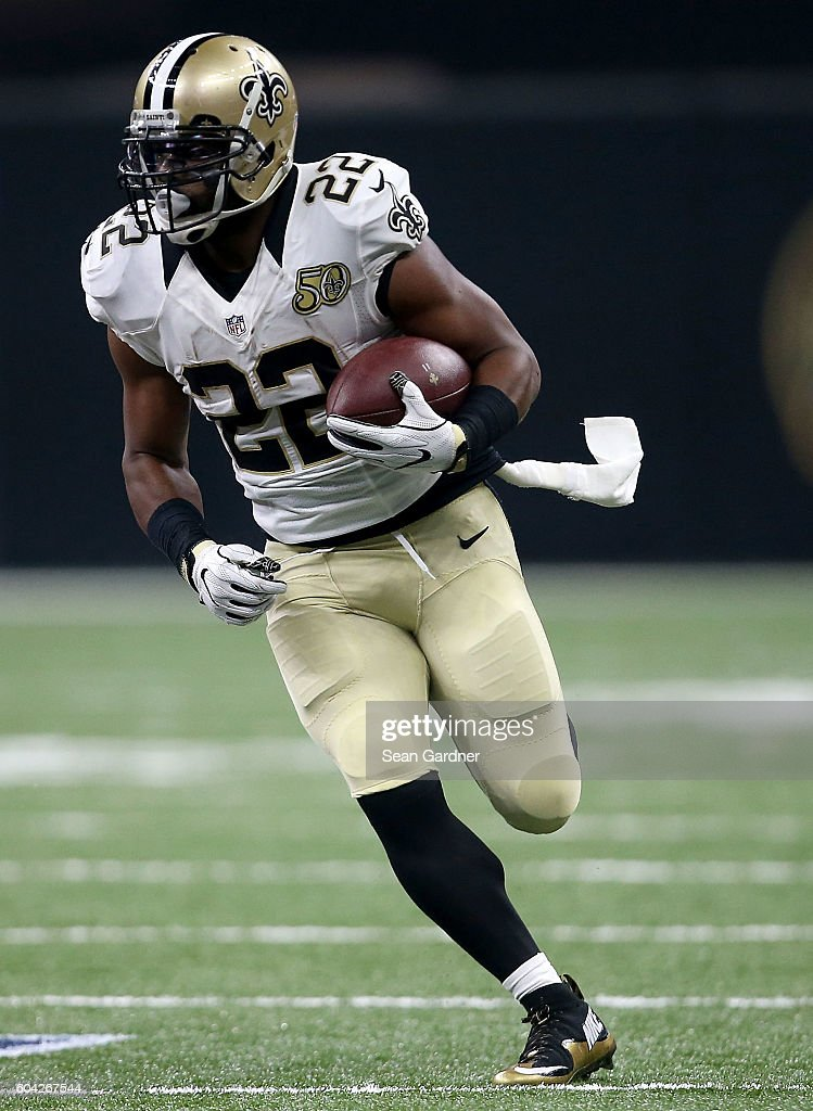 Mark Ingram Jr.