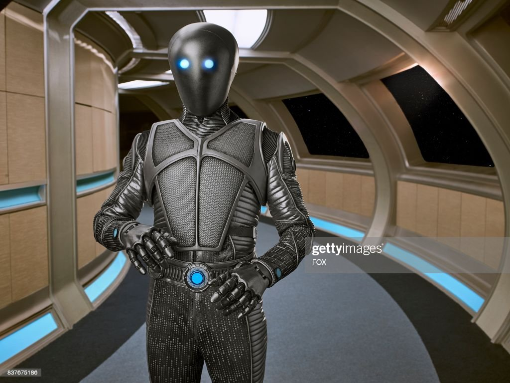 "FOX's ""The Orville"" - Season One : Nachrichtenfoto"