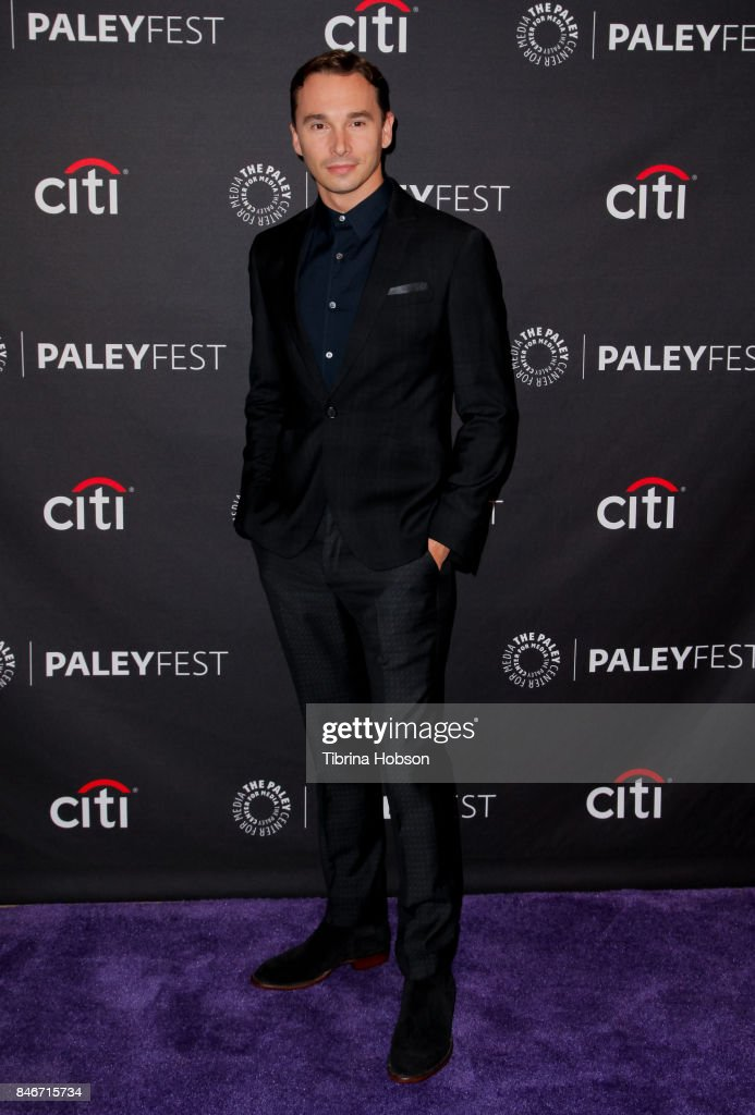 Mark Jackson attends The Paley Center for Media's 11th annual PaleyFest Fall TV previews for FOX at The Paley Center for Media on September 13, 2017 in Beverly Hills, California.