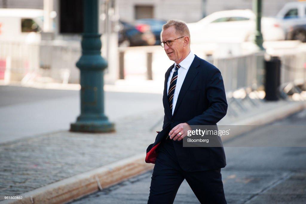 Former HSBC FX Trader Mark Johnson Sentencing