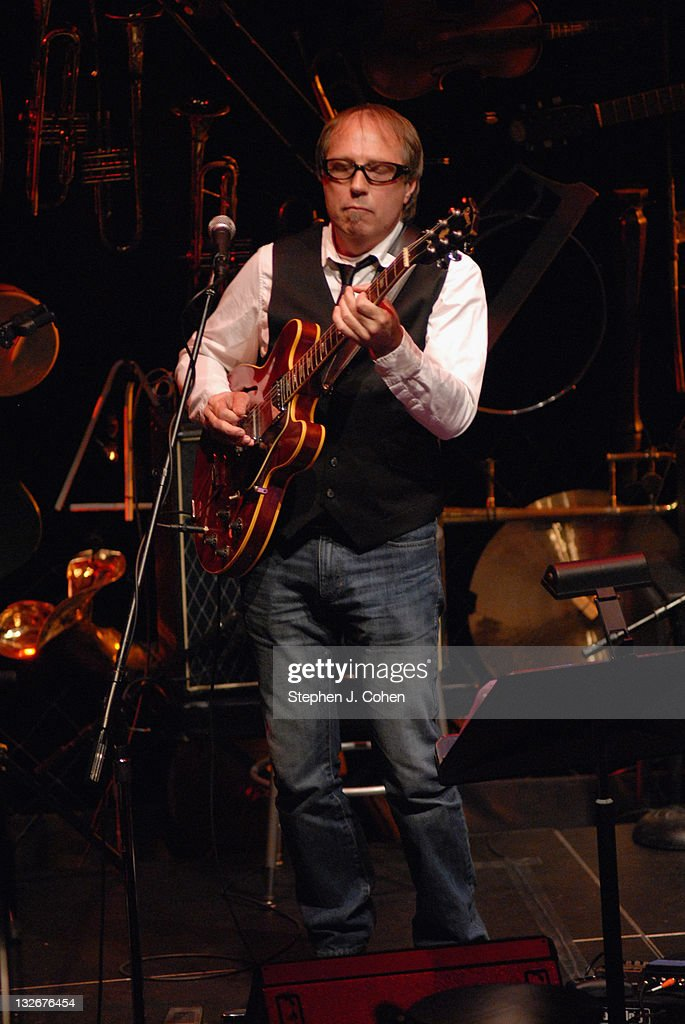 Mark Jones of Tin Can Buddah performs at Bomhard Theater on November 12, 2011 in Louisville, Kentucky.