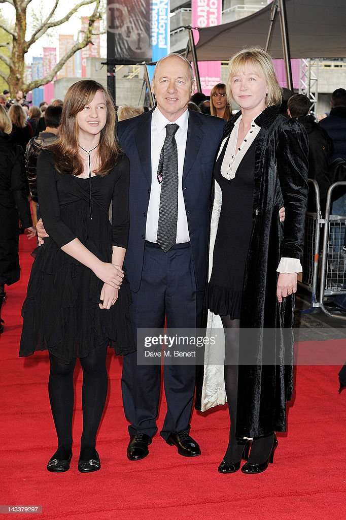 African Cats - UK Premiere in Aid of Tusk - Inside Arrivals : News Photo