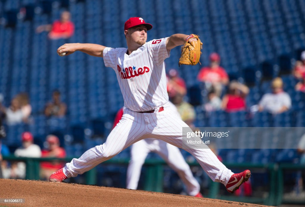 Atlanta Braves v Philadelphia Phillies - Game Two
