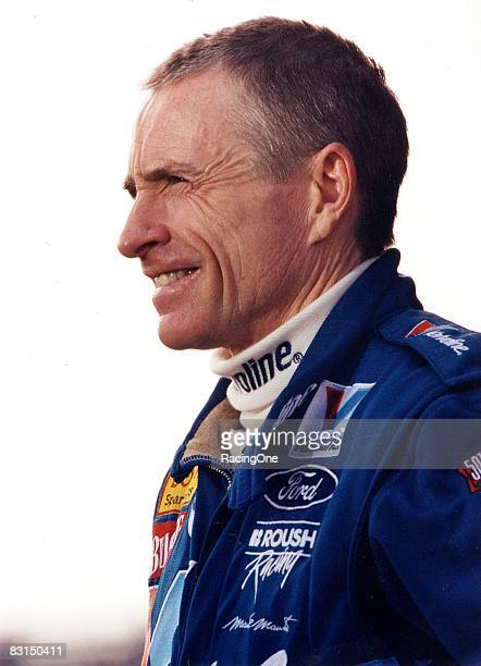 Mark Martin winner of the 1993 Southern 500