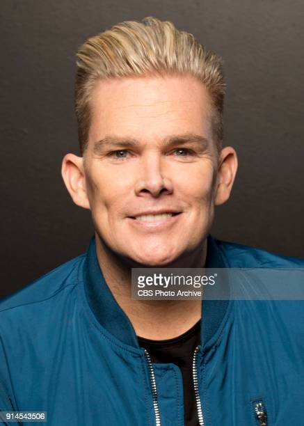 Mark McGrath a rock star originally from Newport Beach Calif and currently living in Studio City Calif will be one of the celebrities competing on...