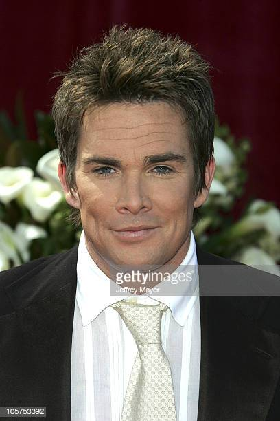 Mark McGrath during The 57th Annual Emmy Awards - Arrivals at Shrine Auditorium in Los Angeles, California, United States.