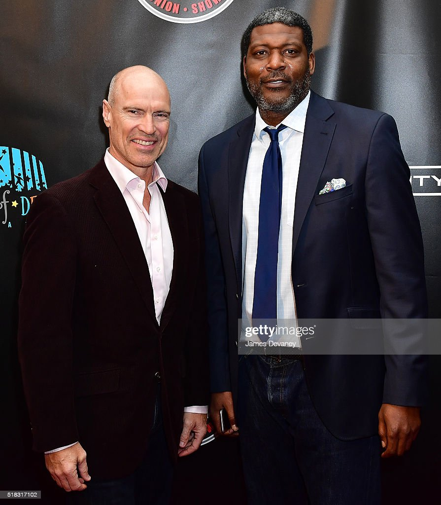 """""""Mike And The Mad Dog"""" Reunion"""
