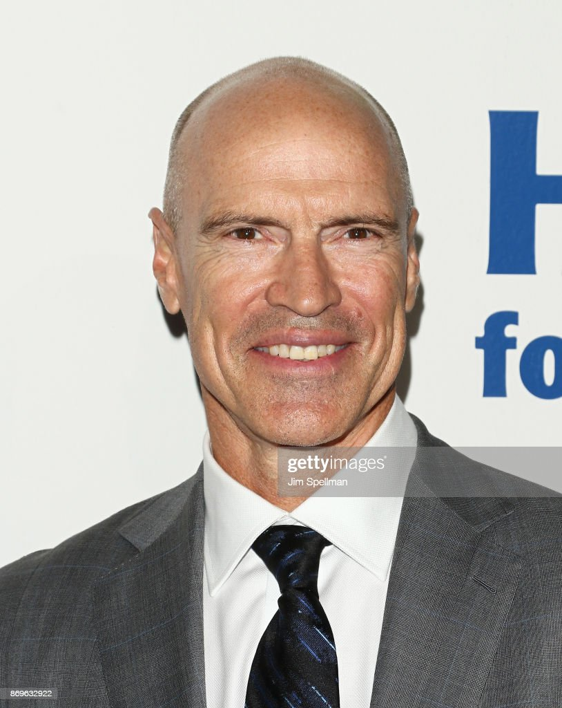 Mark Messier attends the 2017 Samsung Charity Gala at Skylight Clarkson Sq on November 2, 2017 in New York City.