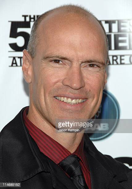 Mark Messier during The 50 Greatest Moments At Madison Square Garden New York Screening January 18 2007 at The Club Bar Grill in New York City New...