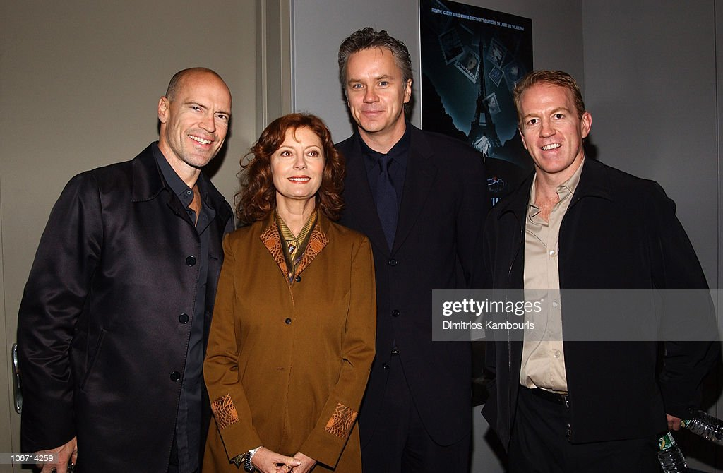 """Universal Pictures And Jonathan Demme Host A Special Screening of """"The Truth"""
