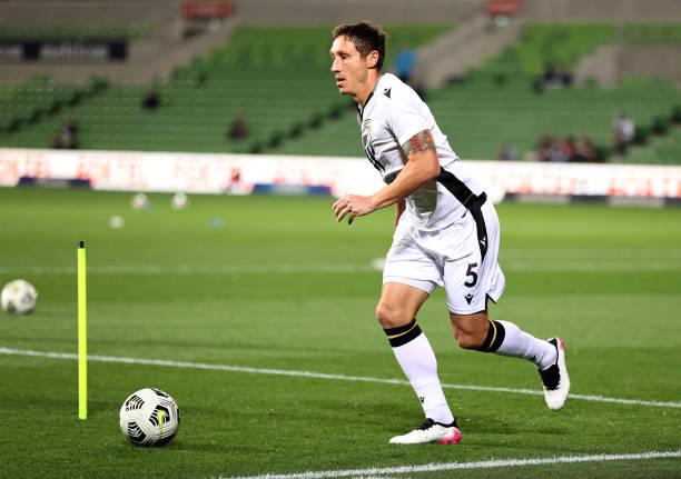 AUS: A-League - Melbourne v Macarthur FC