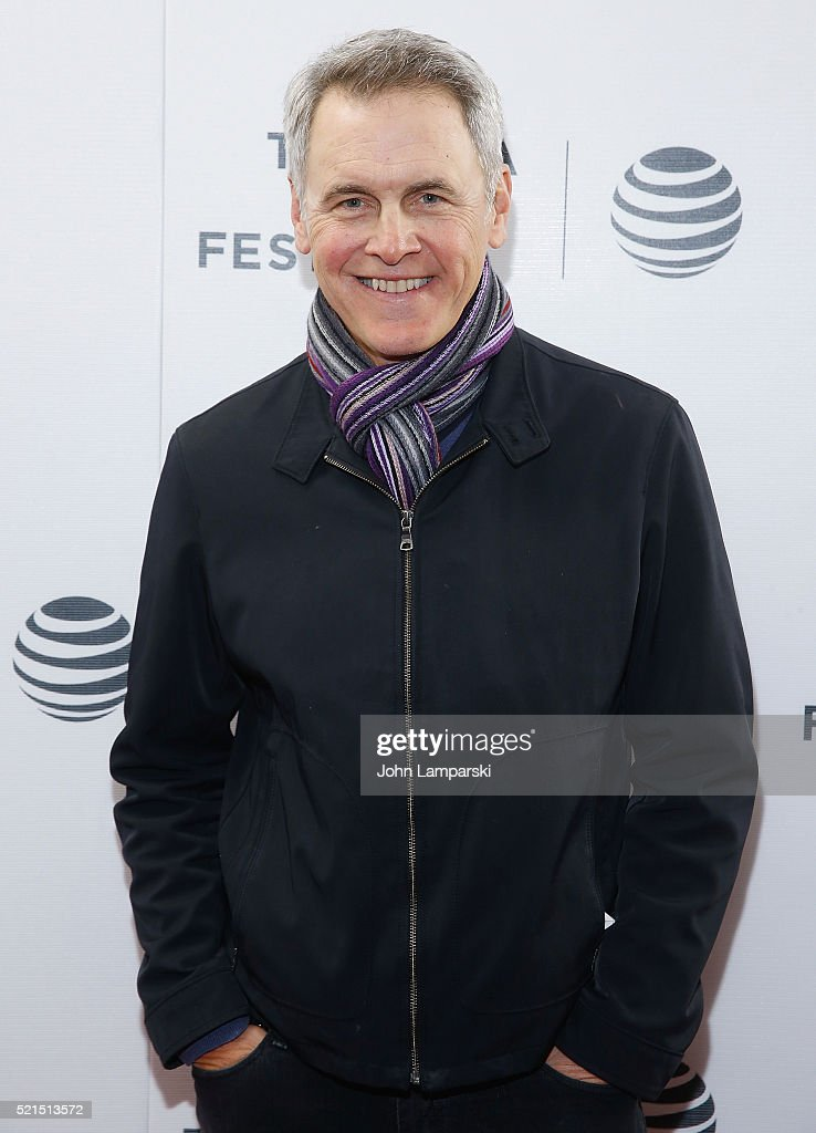 Mark Moses attends 'Fear, Inc.' Premiere during the 2016 Tribeca Film Festival at Chelsea Bow Tie Cinemas on April 15, 2016 in New York City.