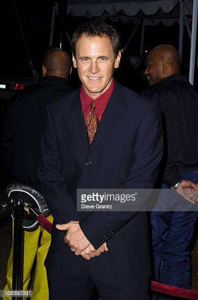 Mark Moses during 31st Annual People's Choice Awards Arrivals at Pasadena Civic Auditorium in Pasadena California United States