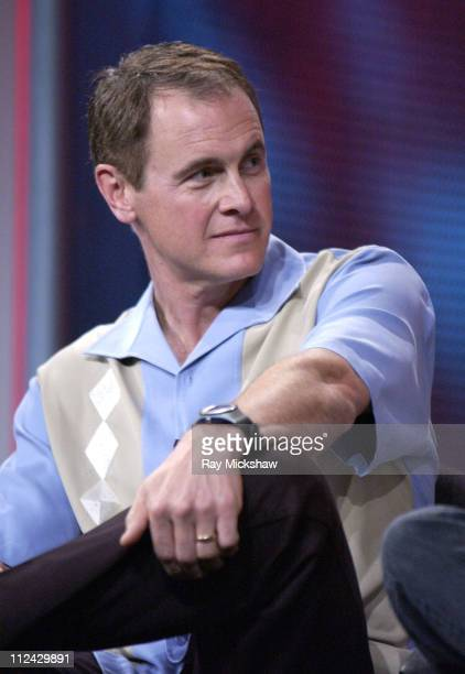 Mark Moses during ABC 2005 Winter Press Tour 'Desperate Housewives' at Universal Hilton in Universal City California United States