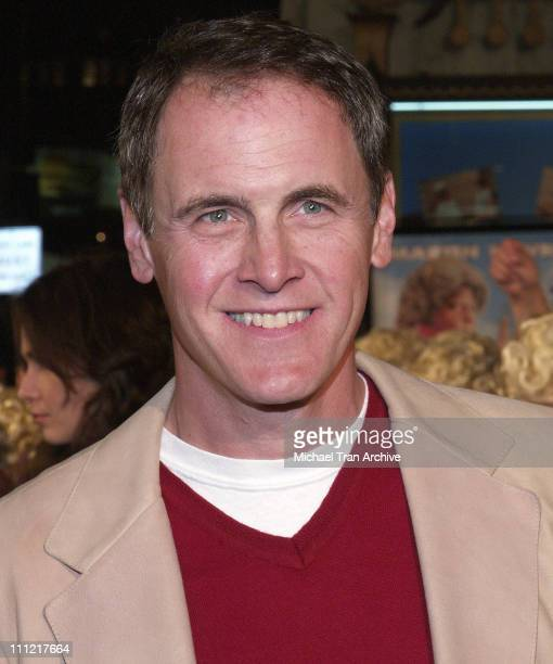 Mark Moses during 'Big Momma's House 2' Los Angeles Premiere Arrivals at Mann's Grauman Chinese Theatre in Hollywood California United States