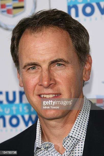 Mark Moses during Cure Autism Now's Acts of Love Dreams at Geffen Playhouse in Los Angeles CA United States