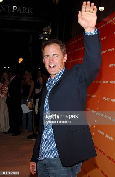 Mark Moses during Desperate Housewife Nicollette Sheridan Joins ABSOLUT to Host the Launch of their New Flavor APEACH at Koi at the Bryant Park Hotel...
