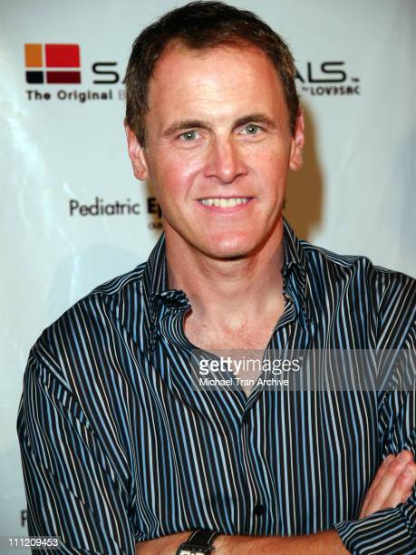 Mark Moses during LoveSac and Pediatric Epilepsy Project Hosts the Celebrity Signed Sactionals Tour at The Annex @ Hollywood Highland in Hollywood...