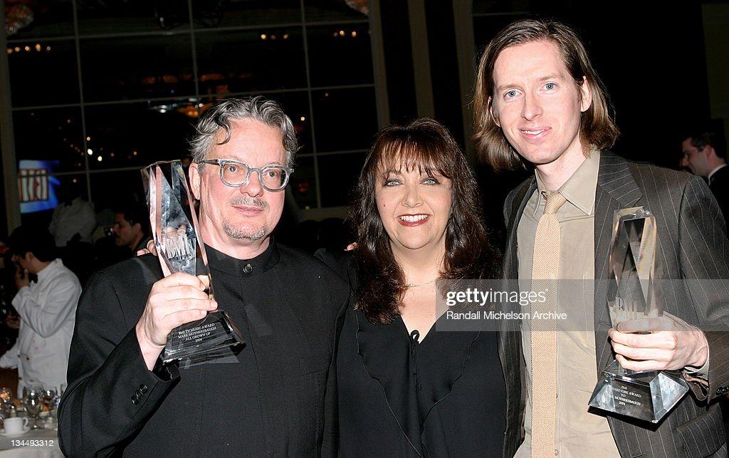 Honorees at the BMI Film & TV Awards