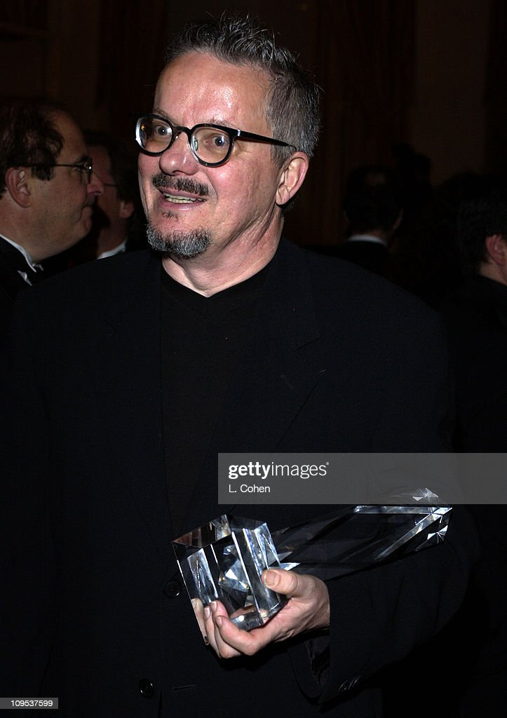 Mark Mothersbaugh during BMI Honors Its Top Film, Television Composers and Songwriters at Annual Film and Television Awards at Beverly Wilshire Hotel in Beverly Hills, California, United States.
