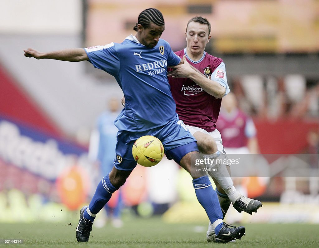 West Ham United v Cardiff City : News Photo