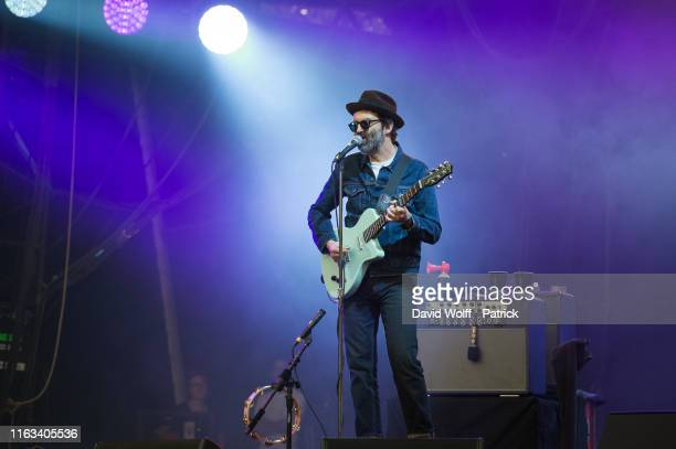 1 028 The Eels Band Photos And Premium High Res Pictures Getty Images