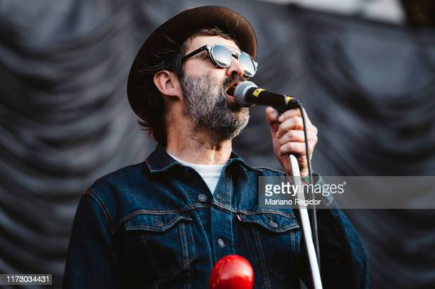 948 The Eels Band Photos And Premium High Res Pictures Getty Images