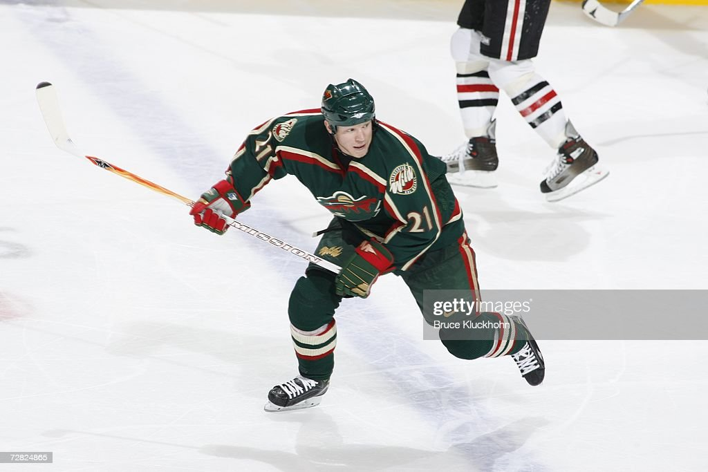 Fotos Und Bilder Von Chicago Blackhawks V Minnesota Wild Getty Images