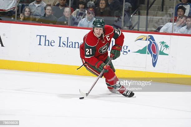 60 Top Minnesota Wild Mark Parrish Pictures Photos Images