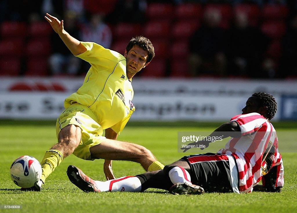 Southampton v Millwall : News Photo
