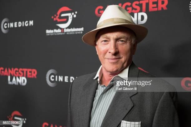 Mark Rolston attends the Premiere Of Cinedigm's 'Gangster Land' at the Egyptian Theatre on November 29 2017 in Hollywood California