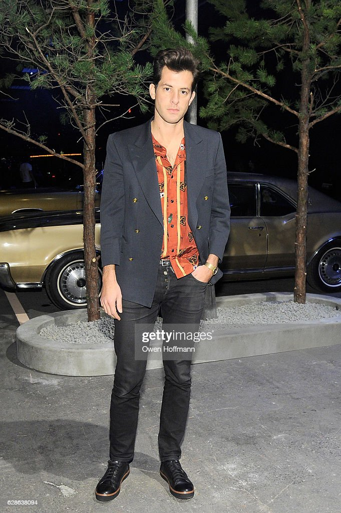 Coach 75th Anniversary: Women's Pre-Fall and Men's Fall Show - Arrivals