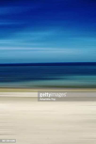 Mark Rothko Inspired Seascape