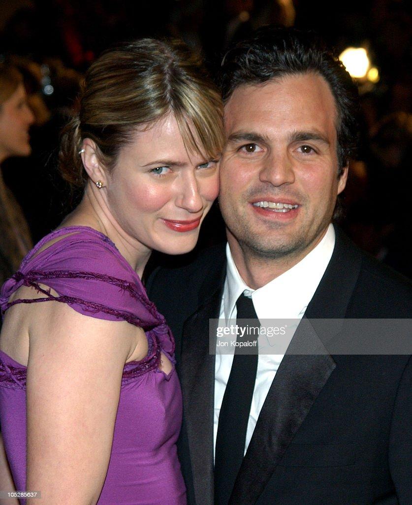 2004 Vanity Fair Oscar Party