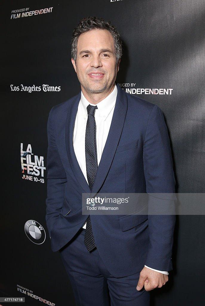 "2015 Los Angeles Film Festival - Premiere Of ""Infinitely Polar Bear"" - Red Carpet"