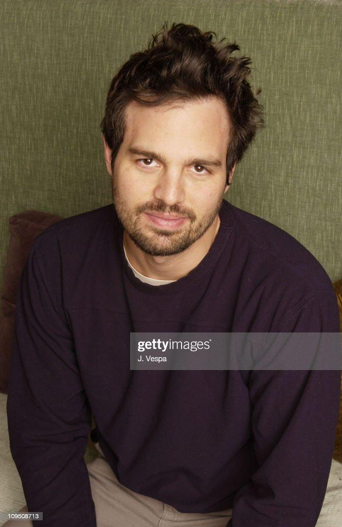"2002 Sundance Film Festival - ""XX/XY"" Portraits"