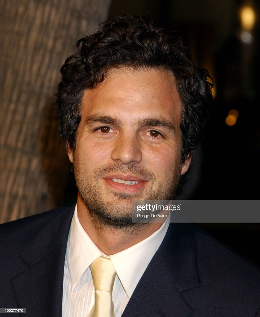 Mark Ruffalo during 'In The Cut' Los Angeles Premiere - Arrivals at Academy Theatre in Beverly Hills, California, United States.