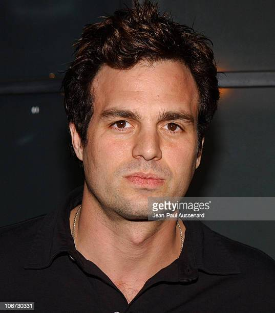 Mark Ruffalo during VLIFE and Hermes Host the 1st Annual Oscar Contenders Party in Partnership with Aston Martin and Absolut at Hermes Boutique in...