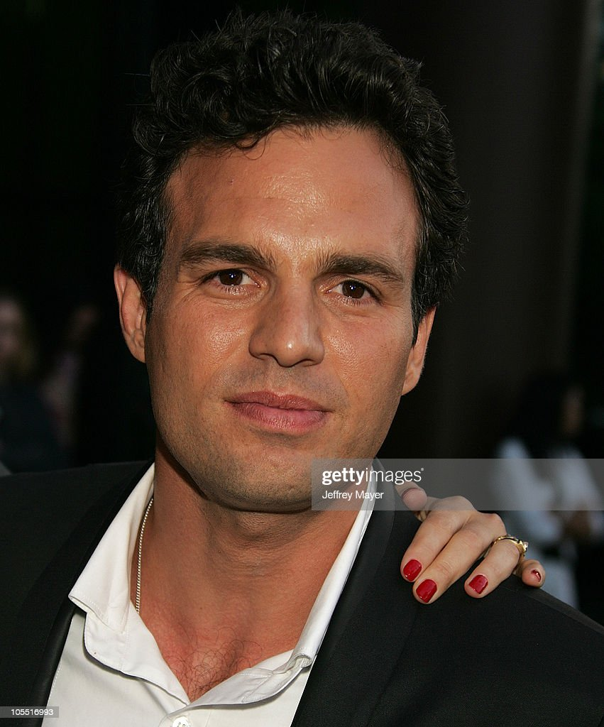 Mark Ruffalo during 'We Don't Live Here Anymore' Los Angeles Premiere - Arrivals at Director's Guild of America in Hollywood, California, United States.