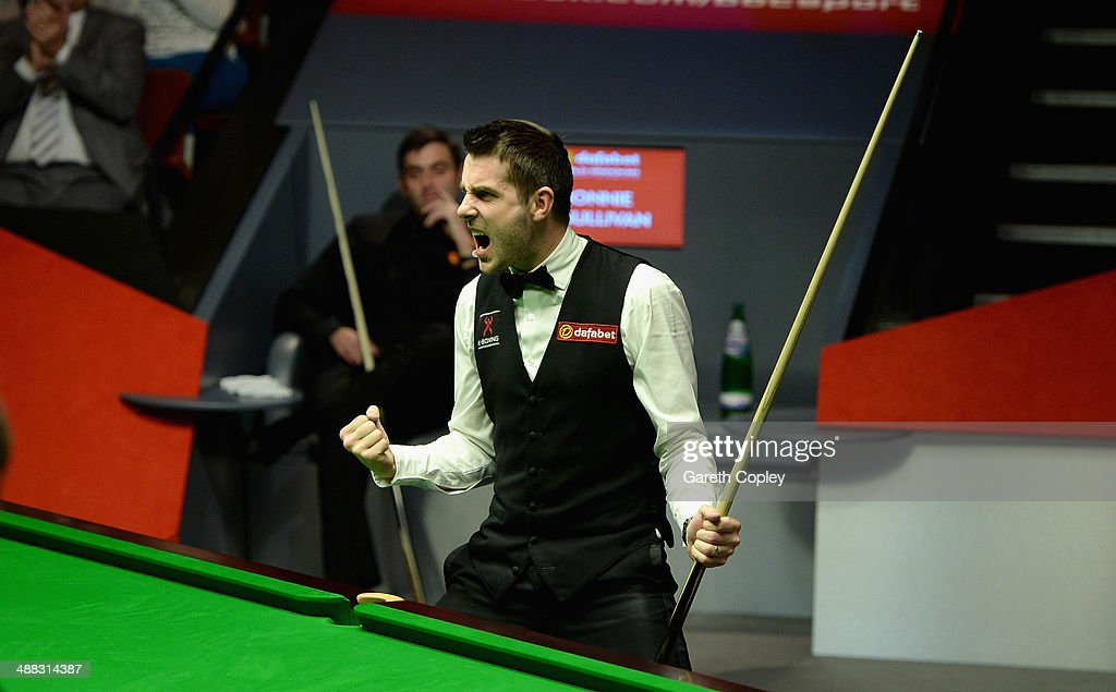 The Dafabet World Snooker Championship : News Photo
