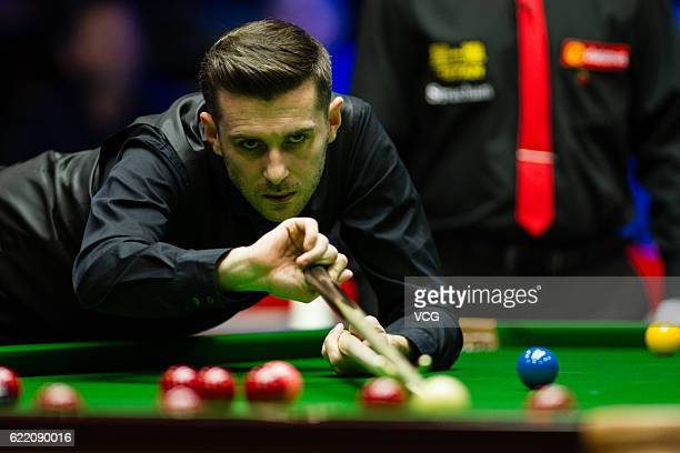 Mark Selby Pictures and Photos - Getty Images
