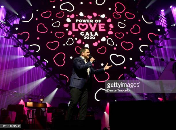 Mark Shunock attends the 24th annual Keep Memory Alive 'Power of Love Gala' benefit for the Cleveland Clinic Lou Ruvo Center for Brain Health at MGM...