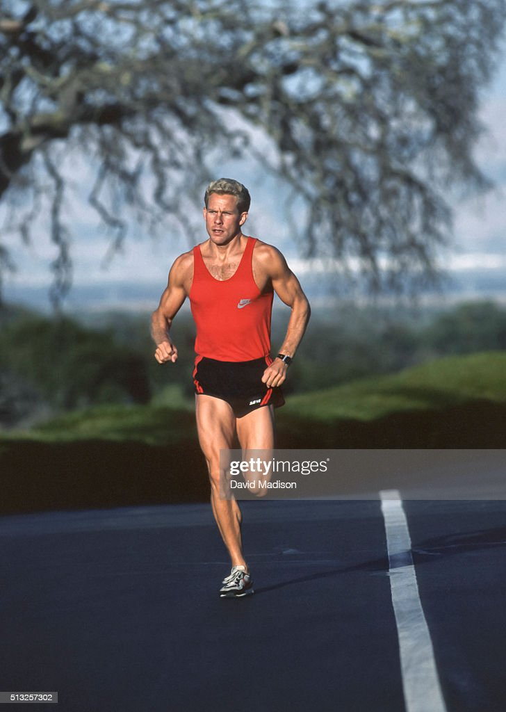 Mark sisson pictures getty images mark sisson trains on a road in september 1985 in menlo park california sisson malvernweather Choice Image